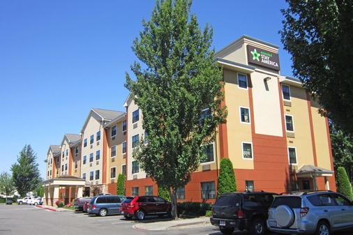Extended Stay America Seattle - Kent - Kent - Building