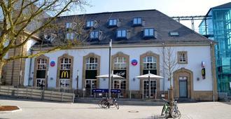 Hostel-Marburg-One - Marburgo - Edificio