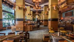 Freehand Los Angeles - לוס אנג'לס - מסעדה
