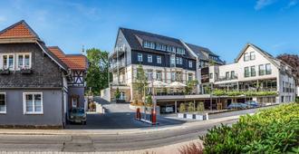 Akzent Hotel Villa Saxer - Goslar - Edifício