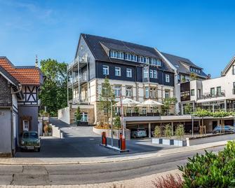 Akzent Hotel Villa Saxer - Goslar - Gebouw