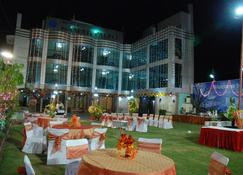 Hotel Ganpati Palace - Mathura - Edifício
