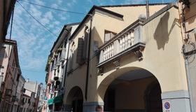Al Fagiano Art Hotel - Padua - Outdoor view