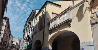 Art Hotel Al Fagiano - Padua - Outdoor view