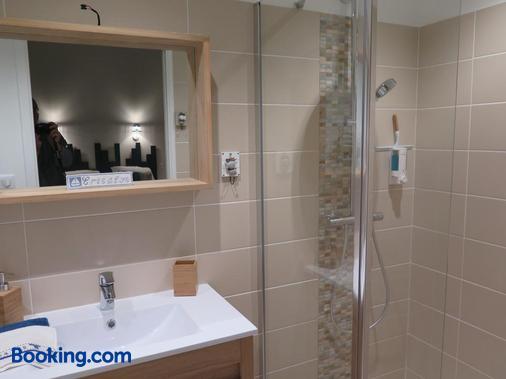 Crisalys Chambres d'Hôtes - Pessac - Bathroom