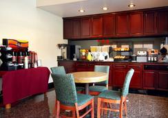 Quality Inn Near City of Hope - Monrovia - Restaurant