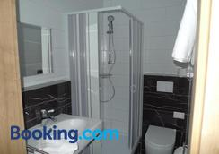 Pension Marillenhof - Melk - Bathroom