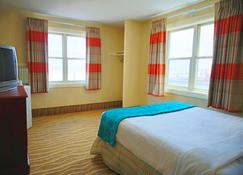 Plim Plaza Hotel - Ocean City - Quarto