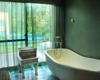 Amanda Hotel Kenting - Hengchun - Bedroom
