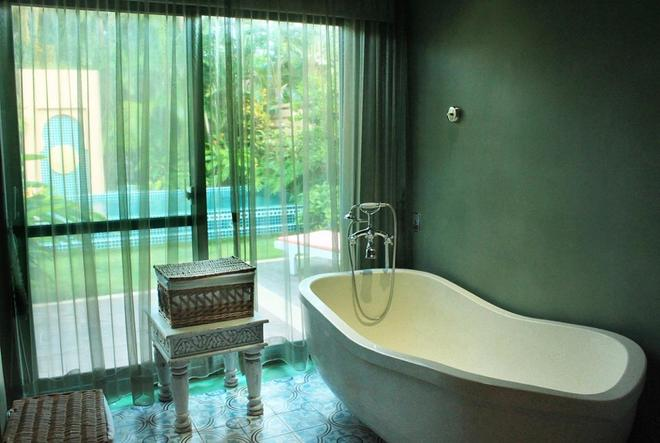 Amanda Hotel Kenting - Hengchun - Habitación