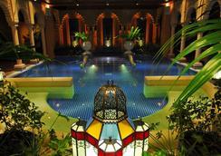 Amanda Hotel Kenting - Hengchun - Piscina