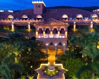 Amanda Hotel Kenting - Hengchun