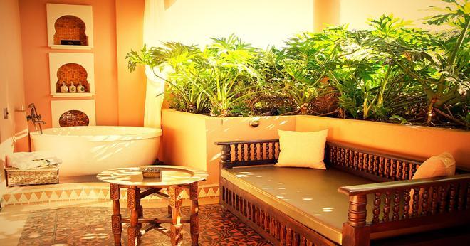 Amanda Hotel Kenting - Hengchun - Balcón