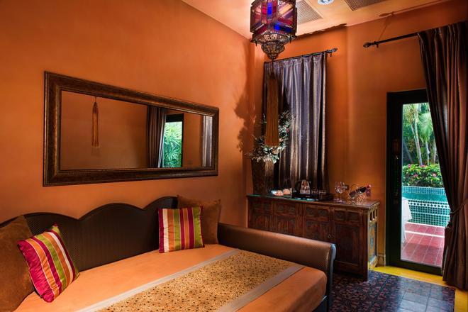 Amanda Hotel Kenting - Hengchun - Comedor