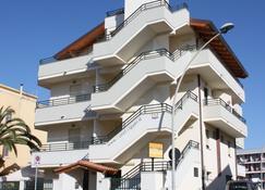 Hotel Alguer - Alghero - Edificio