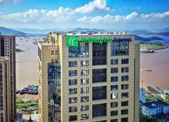 Holiday Inn Express Zhoushan Dinghai - Zhoushan - Außenansicht