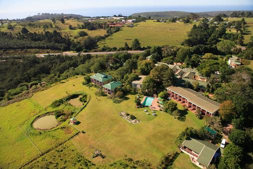 Far Hills Hotel - George - Outdoor view