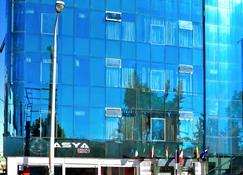 Hotel Suite Los Inkas - Arequipa - Edificio
