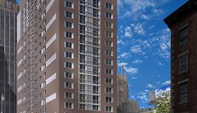 Sheraton Tribeca New York Hotel - New York - Building