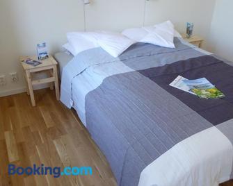 Bakkegata - The blue House - Odda - Bedroom
