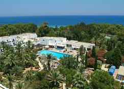Marhaba Salem - Sousse - Svømmebasseng