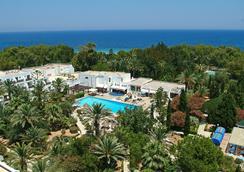 Marhaba Salem - Sousse - Pool