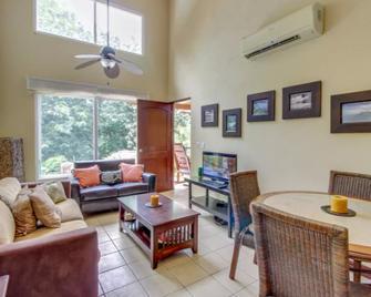 Villas Jasmin 203 Potrero - Potrero - Living room
