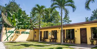 Hotel Lavas del Arenal - Фортура