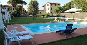 Il Casale DI Nanni - Lucca - Pool
