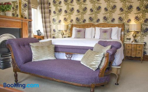 Firhall Highland Bed and Breakfast - Grantown-on-Spey - Bedroom