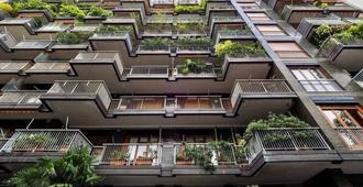 Mita Rooms & Apartment - Penthouse - Milaan - Gebouw