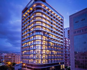 The Smallville Hotel - Beirut - Building
