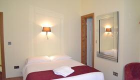 Hotel 65 - London - Phòng ngủ