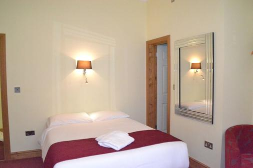 Hotel 65 - Λονδίνο - Κρεβατοκάμαρα