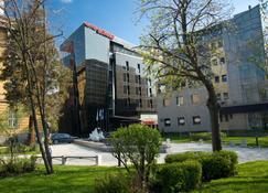 Hotel Burgas - Burgas - Rakennus