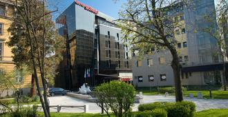 Hotel Burgas - Burgas - Edificio