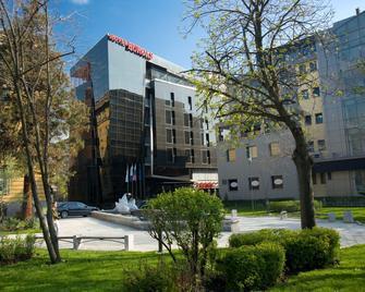 Hotel Burgas - Burgas - Building