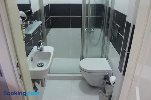 Taksim Square Seven Residence - 伊斯坦堡 - 浴室