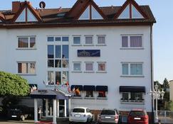 Hotel Irmchen - Maintal - Edificio