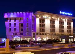 ホテル ティベル フィウミチーノ - フィウミチーノ - 建物