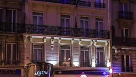 Hotel Legend Saint Germain By Elegancia - París - Edificio