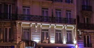 Hotel Legend Saint Germain By Elegancia - Paris - Bygning