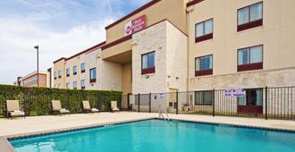 Best Western Plus Austin Airport Inn & Suites - אוסטין