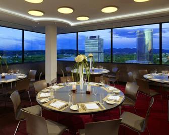 Bonn Marriott Hotel - Bonn - Restaurant