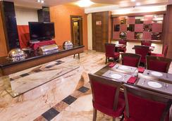 Hotel Airport International - Mumbai - Restaurant