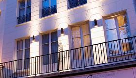 Hotel Le Bellechasse Saint Germain - Parijs - Gebouw