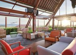 Novotel Bali Ngurah Rai Airport - Kuta - Lounge