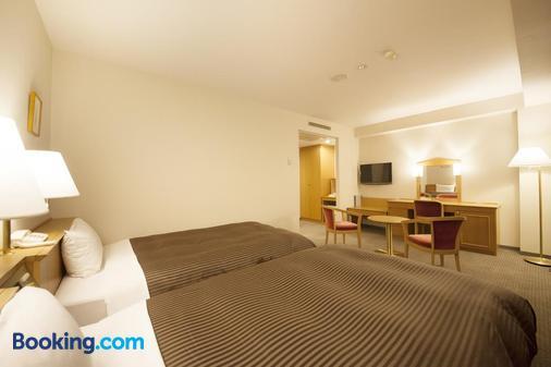 Hotel Mor-Schein - Matsumoto - Bedroom