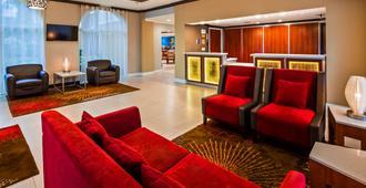Best Western Ft. Lauderdale I-95 Inn - Fort Lauderdale - Lobby