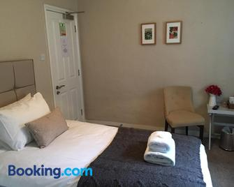 The Swan Hotel Bar and Grill - Maldon - Bedroom